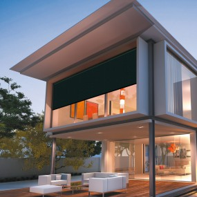 store de fen tre ext rieur franciaflex. Black Bedroom Furniture Sets. Home Design Ideas